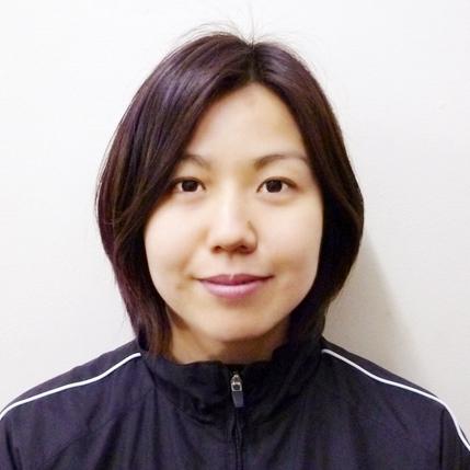 藤生喜代美コーチ