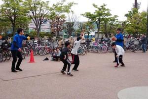 大田区ガーデンパーティ